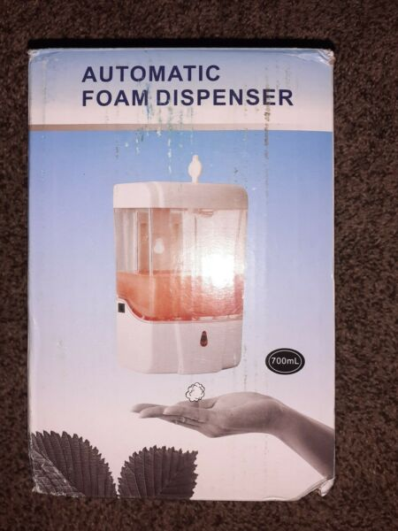 Automatic soap Dispenser soap or foam liquid 700ML