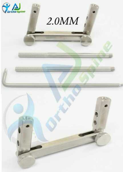 Veterinary TPLO Jigs and Callipers 2.0mm cat amp; dog orthopedic instruments $160.00