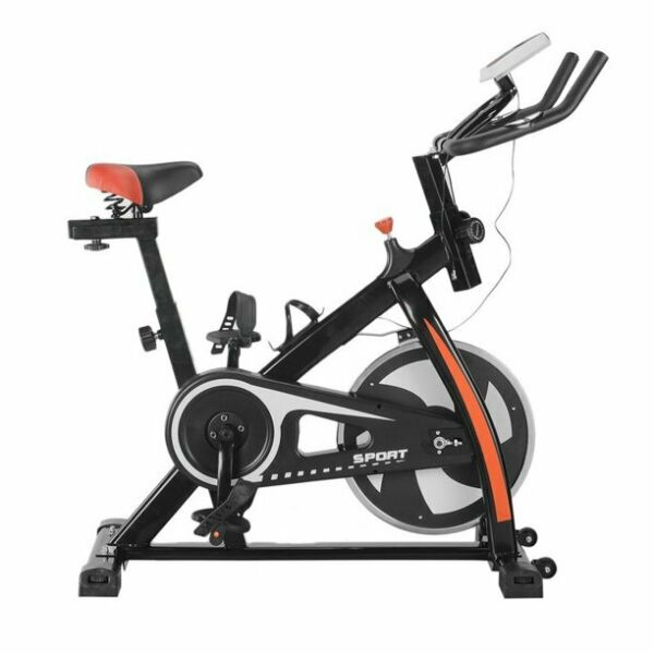 Professional Exercise Bicycle Cycling Fitness Stationary Bike Cardio Home Indoor $149.95