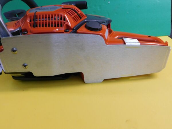NEW CUSTOM TANK HANDLE GUARD FOR HUSQVARNA CHAINSAW 545 550 545XP 550XP