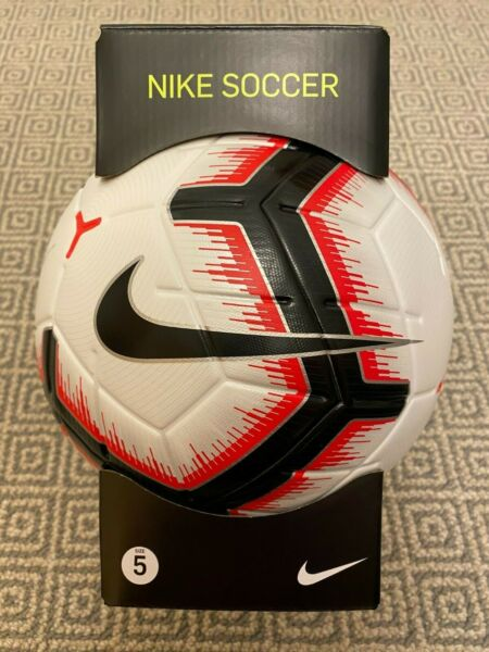 Nike Merlin ACC US Official Match Ball size 5 In the Box