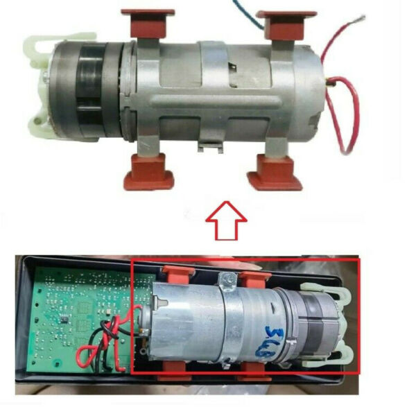 Central Door Suction Pump Motor Assembly for Benz W220 S280 S320 S350 S500 S600 $108.00