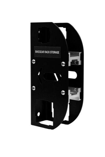 Bikegear Rack StorageHitch Mounted Bike Rack Storage Ski and Cargo Organizer $55.00