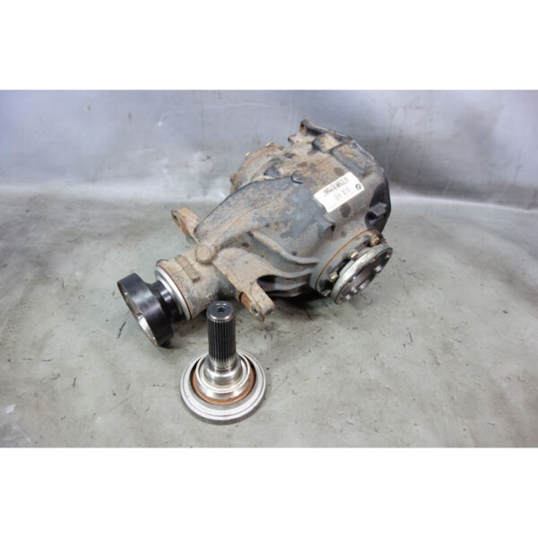 2008 2013 BMW E90 M3 S65 4.0L V8 Rear Final Drive Differential Carrier 4 Manual $800.00