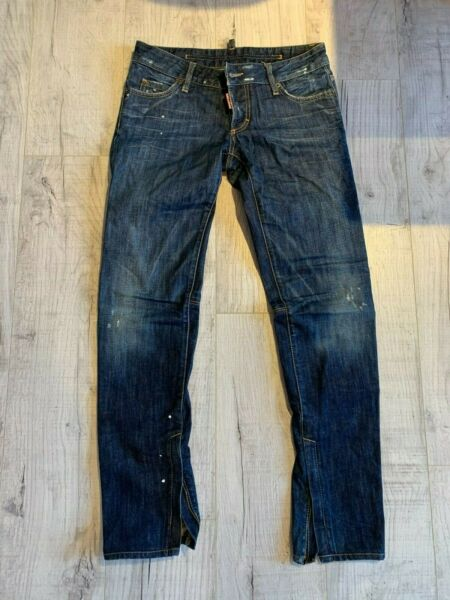 Dsquared  women jeans . Size 42 $50.00