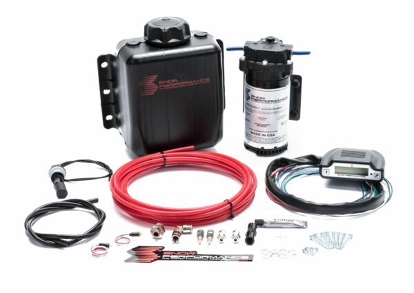 Snow Performance Water Methanol Kit Gas Stage III EFI Universal PN SNO 310