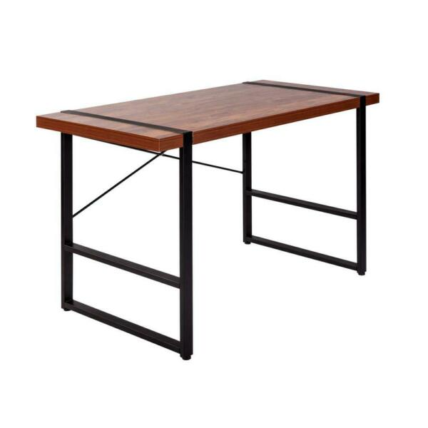 OneSpace Solid Wood Material 47 Inch Rectangular Writing Desk $212.10