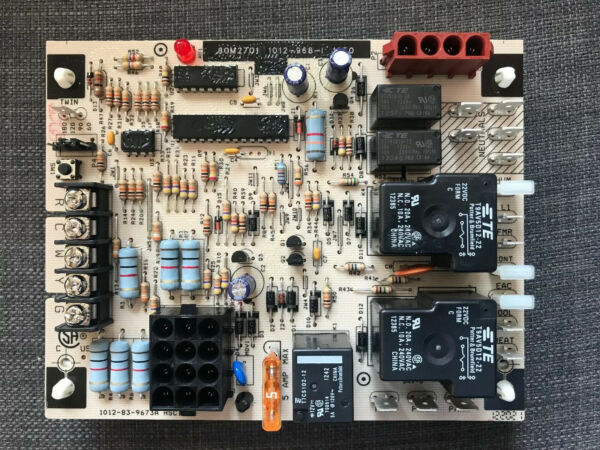 OEM Lennox Armstrong Ducane Control Circuit Board 80M27 80M2701 Furnace Ignition $150.00