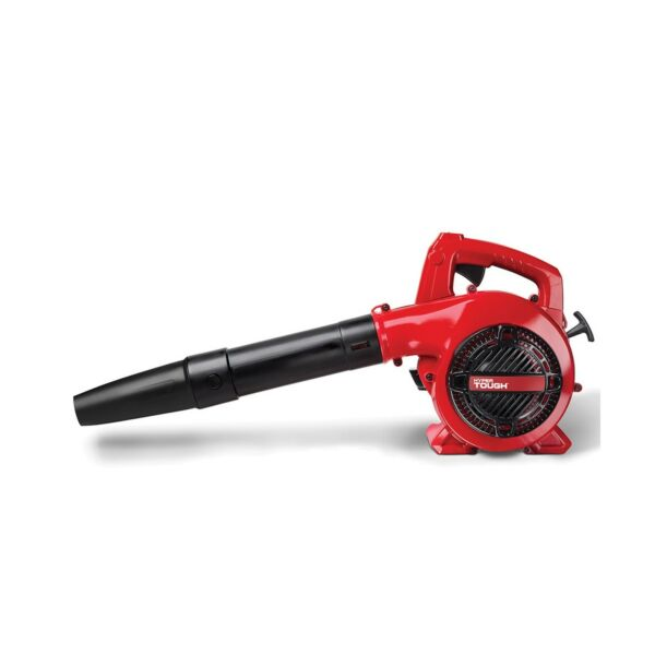 Hyper Tough 180 MPH 400 CFM 2 Cycle 25cc Gas Blower Red New