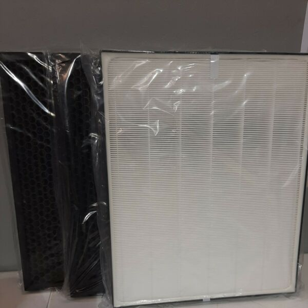 Genuine AIR DOCTOR UltraHEPA Replacement Filter x1 amp; Carbon Filters x2 #ADF3001 $99.99