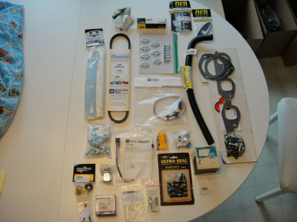 Vintage Big Small Block Chevy Parts and Accessories $99.99