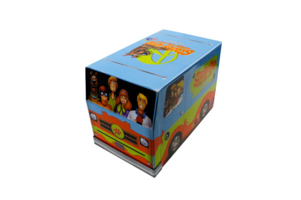 Scooby Doo Where Are You: The Complete Set Series Brand New Box Set DVD US sell $33.80