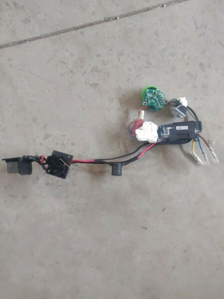 EGO Electric Assembly 2830244003 $20.00