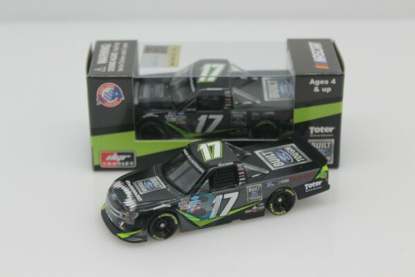 2020 HAILIE DEEGAN #17 Ford Toter 1:64 In Stock Free Shipping $8.99