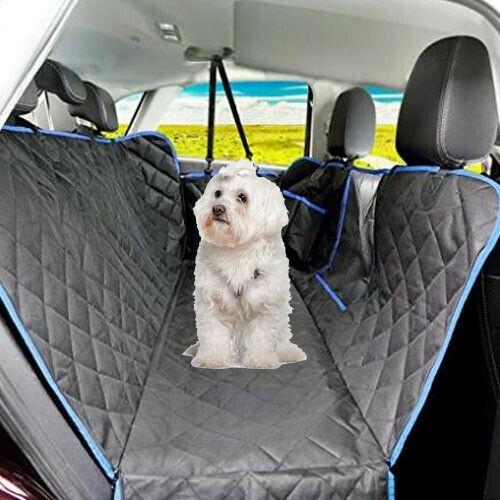 Extra Large Dog Car Seat Covers 100% Waterproof Dog Seat Cover for Back $23.98