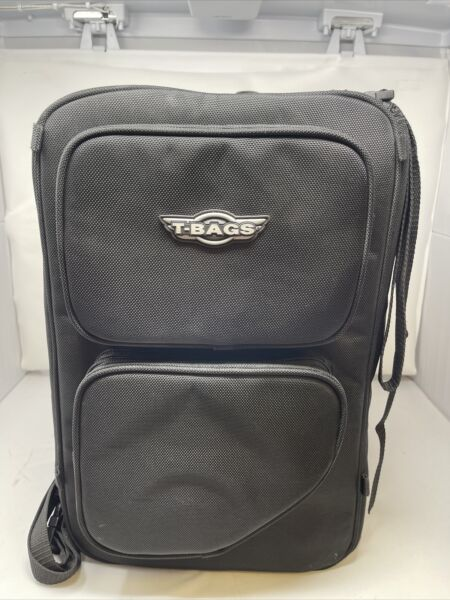 T Bags Dresser Backseat Motorcycle Bag Backpack Great Condition $72.24