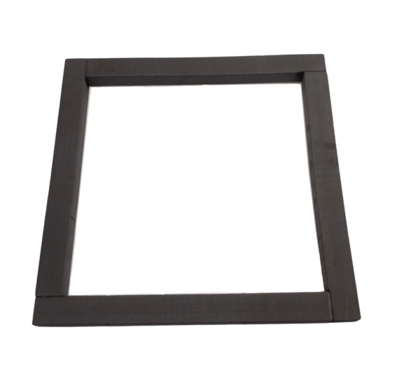 DOMETIC 3310718.006 DUO THERM AC ROOF GASKET 14 IN X 14 IN $38.95