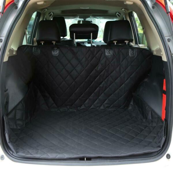 PET DOG CAR SEAT COVER Back Seat Protector CARGO LINER Waterproof Quality Mad $23.49