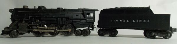 Lionel 2025 Locomotive 2466WX tender 2454 b There is no ORIGINAL BOX for the $145.99