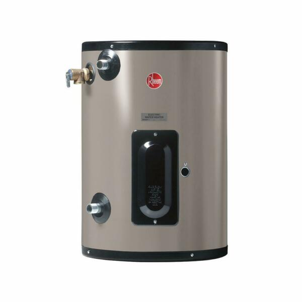 Rheem Electric Tank Water Heater 20 Gal. 480 Volt 3 kW 1 Phase Commercial Use $754.89