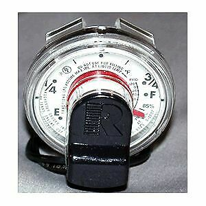 Manchester Tank Propane Tank Gauge for RVs Limited 90 Day Warranty G12846 $67.30