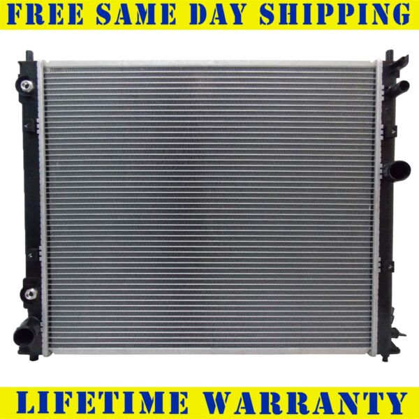 Radiator For Cadillac CTS 3.6 3.0 13055