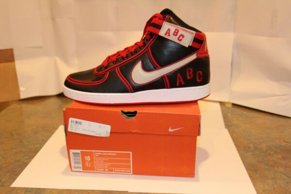 Nike Vandal High Premium UTT  -- 2006  NEW MINT IN BOX SIze 10