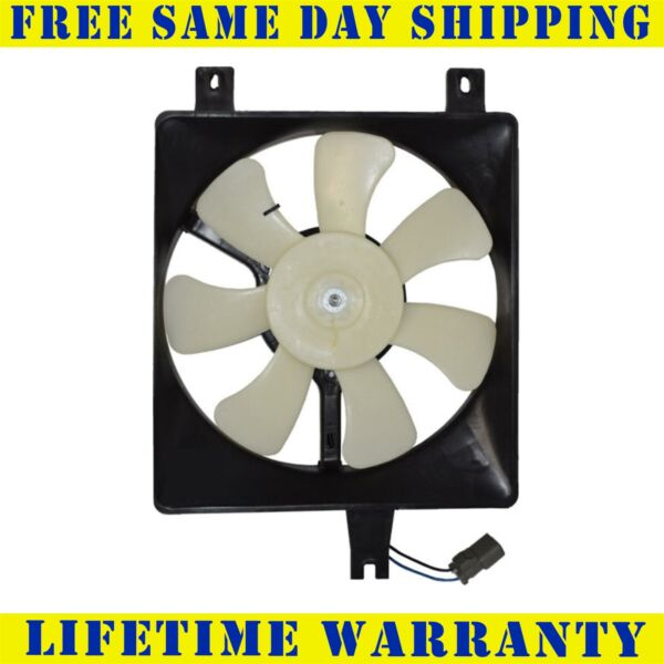 AC Condenser Fan Assembly For Honda Accord  HO3113106 $37.55