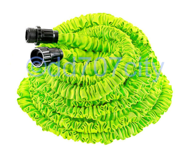 The Hose That Grows To 100 ft As Seen On TV Expandable Hose Non Retail Packaging