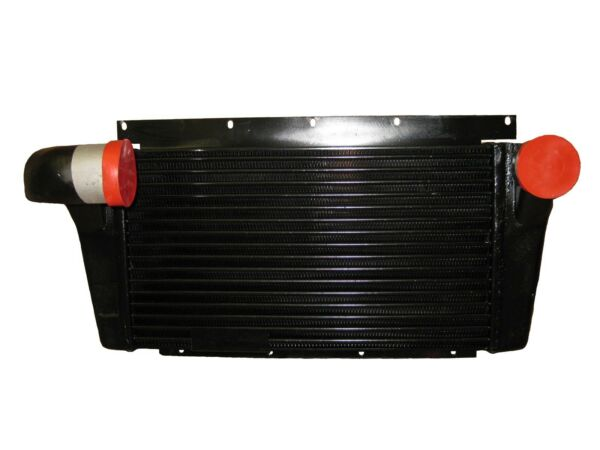 International Charge Air Cooler Fits V8 Engine NGD