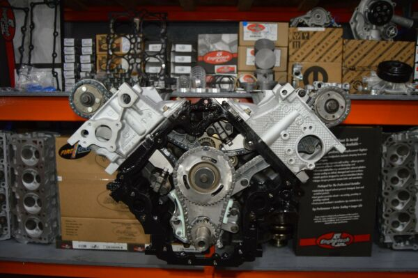Dodge Ram Jeep Liberty Nitro 3.7 Engine Rebuilt Reman 12 Month Warranty