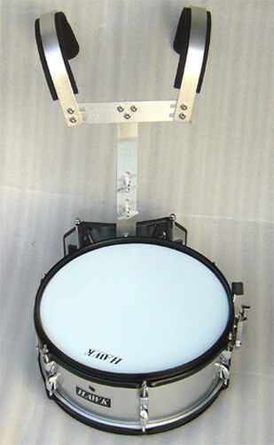 BRAND NEW 14quot;x 5.5quot; SNARE MARCHING DRUM .WARRANTY. $139.95