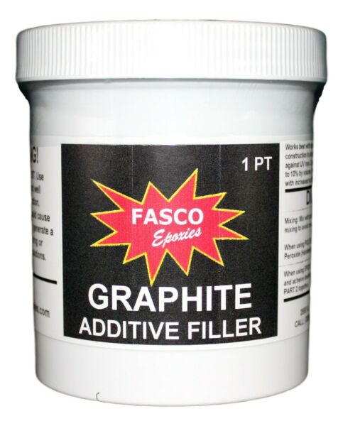 Graphite Powder Pure 50 microns uses include: dry lubricant epoxy (PINT)