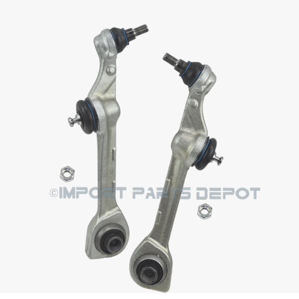 Mercedes Front Lower Control Arm Left & Right Rear HD 2218107  2218207