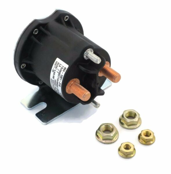 New Snow Plow MOTOR CONTROL SOLENOID for Boss HYD01633 RT3 RT2 Snowplow Blade
