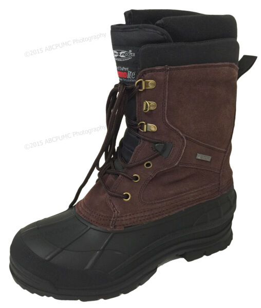 Brand New Men's Winter Boots 10