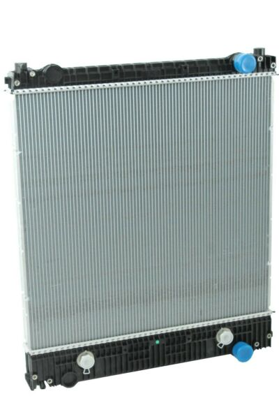 Truck Radiator Fits Freightliner M2 M106 Business Class 2008 2014