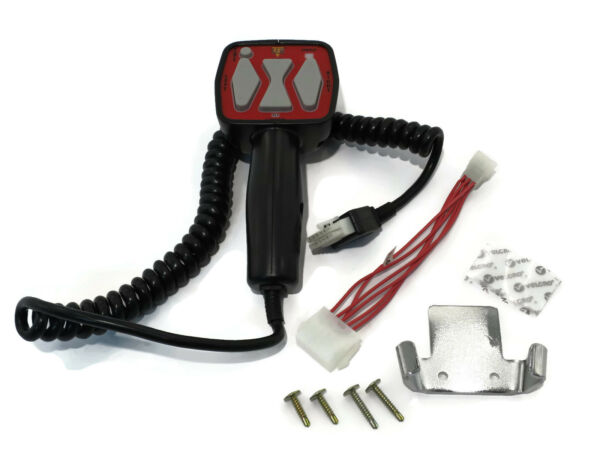 HAND HELD CONTROLLER for Straight Blade Snow Plows Cab Command for Western 56462