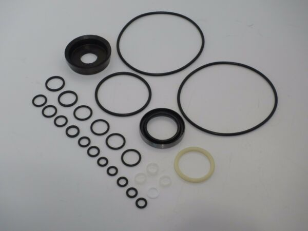 Snow Plow COMPLETE SEAL KIT for Meyer Diamond 15254 for Buyers SAM 1306150 Blade