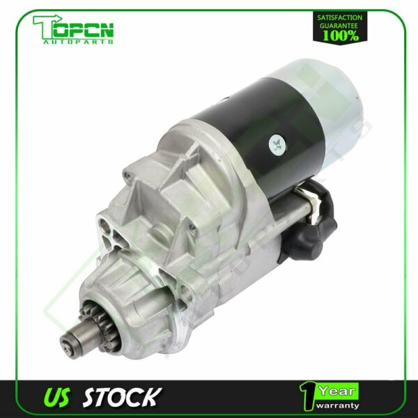 New Starter Pickup Truck 5.9L Cummins Diesel 1994-02 for Dodge Ram 3500 SND0038