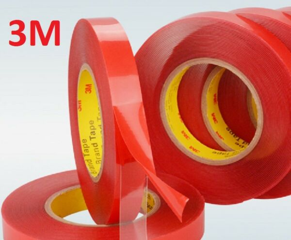 ***33 FEET*** 3M VHB 4905 Double Sided Mounting Tape Transparent Clear Car Auto $19.45