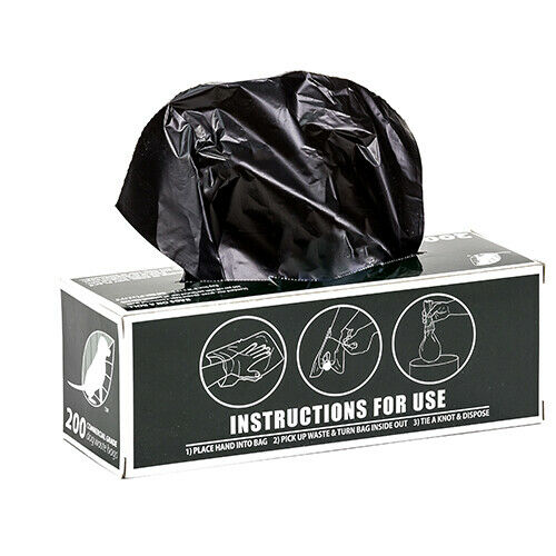 Dog Waste Bags Roll Bags D001 30 $239.97