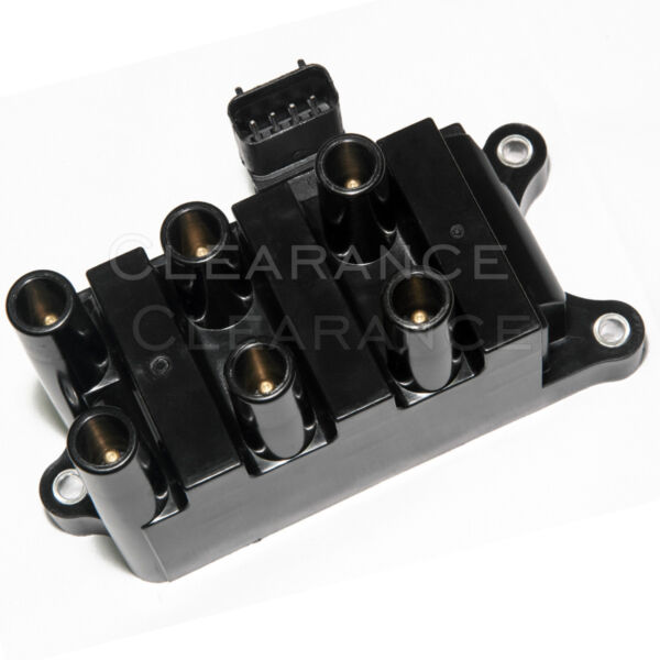 New Ignition Coil Cassette Pack For Ford Mercury Mazda V6  FD-498 DG485 5C1124