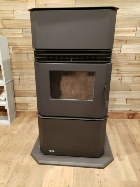 Hudson River Stove Works Kinderhook Pellet Stove $2999.00