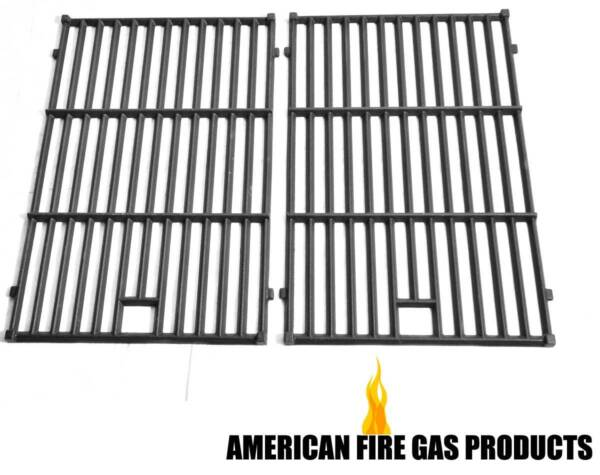 Cast Grates for Spirit 300 7638 4531301 571201 6721301 673141 Gas Models