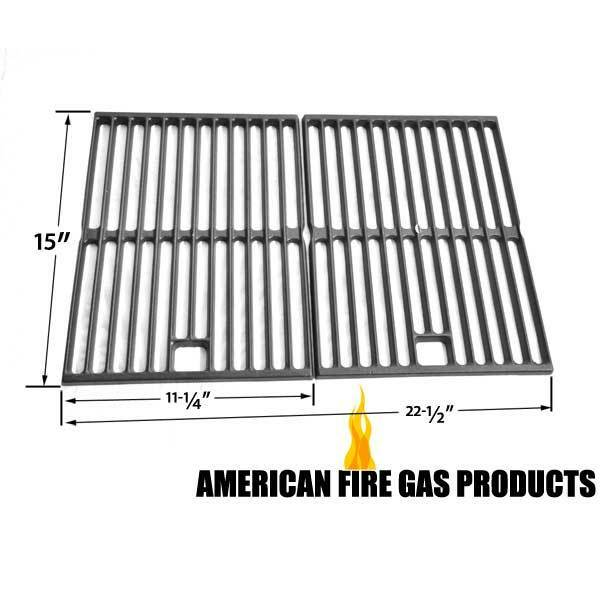 Cast Grates For 2241001 2241298 2241398 2241411 2271411 For Models