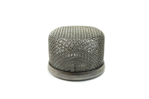 ASAP Aftermarket for Graco Filter Inlet Suction Strainer 181073 1 2quot; NPT $8.45