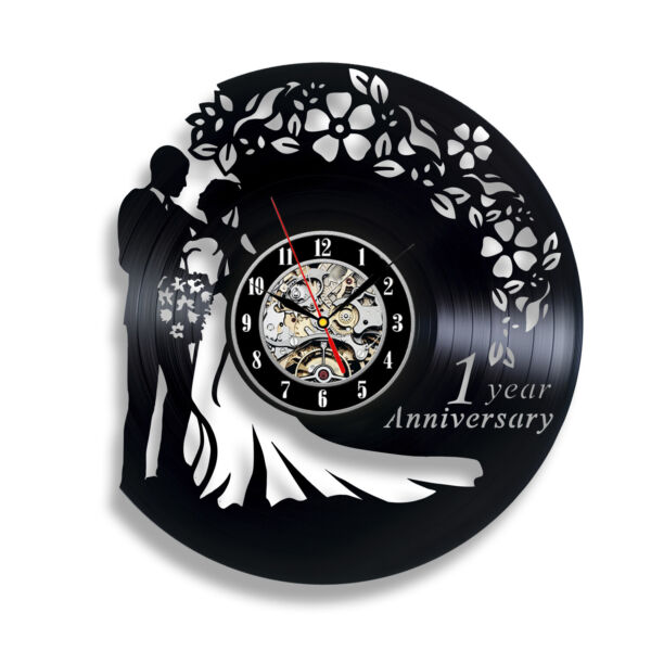 Personalized anniversary gifts wedding unique for men women husband wife 1st art $24.99