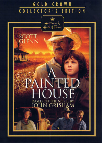 A PAINTED HOUSE (2003) - NEW SEALED DVD