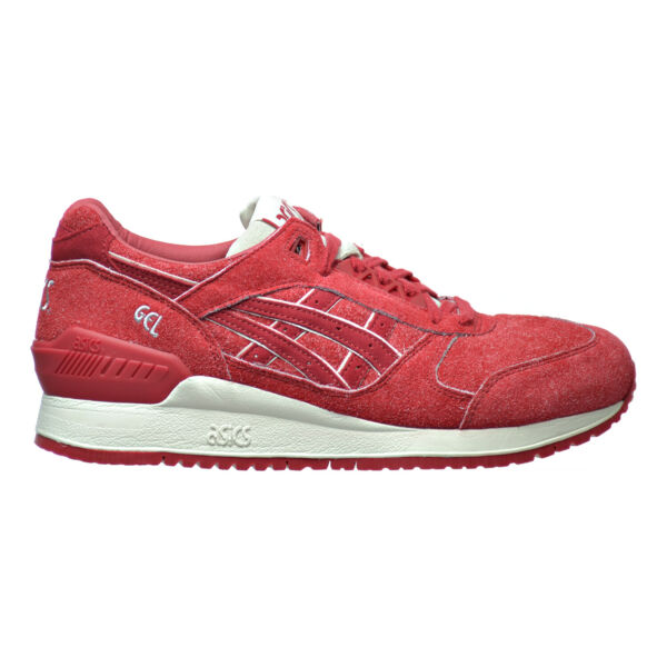 Asics Gel-Respector Men's Shoes Red h6u3l-2525